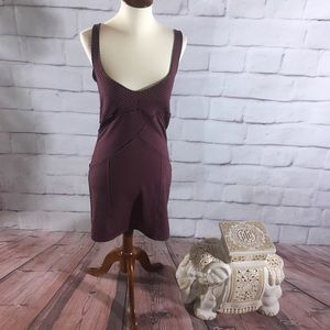 Intimately Free People Body Con Dress Cute!
